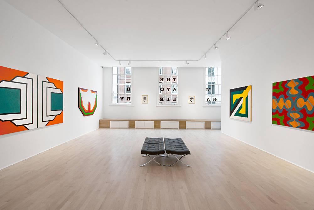 Mayor Gallery Imre Bak 4