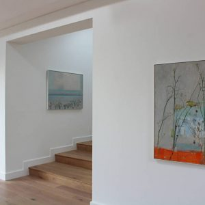 Charlotte Verity: the seasons ebb @New Art Centre, Salisbury  - GalleriesNow.net