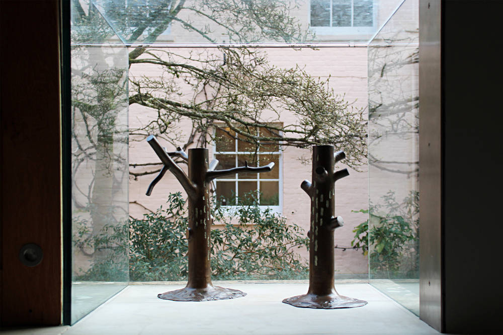 New Art Centre Kenneth Armitage 1
