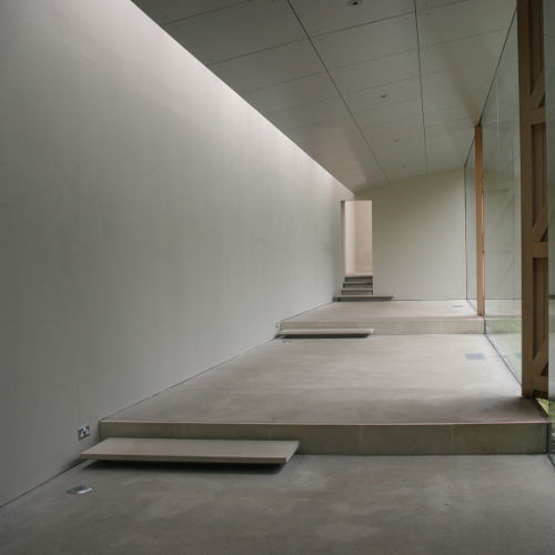Edmund de Waal: tacet @New Art Centre, Salisbury  - GalleriesNow.net
