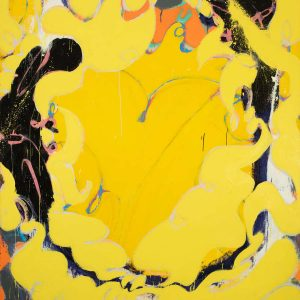 Norman Bluhm: The '70s @Hollis Taggart, New York  - GalleriesNow.net