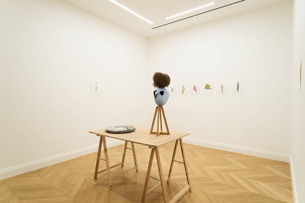 Recent Works by Michele Ciacciofera Senesi