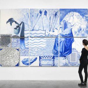 The Crime of Adolf Loos @Axel Vervoordt Gallery, Antwerp  - GalleriesNow.net