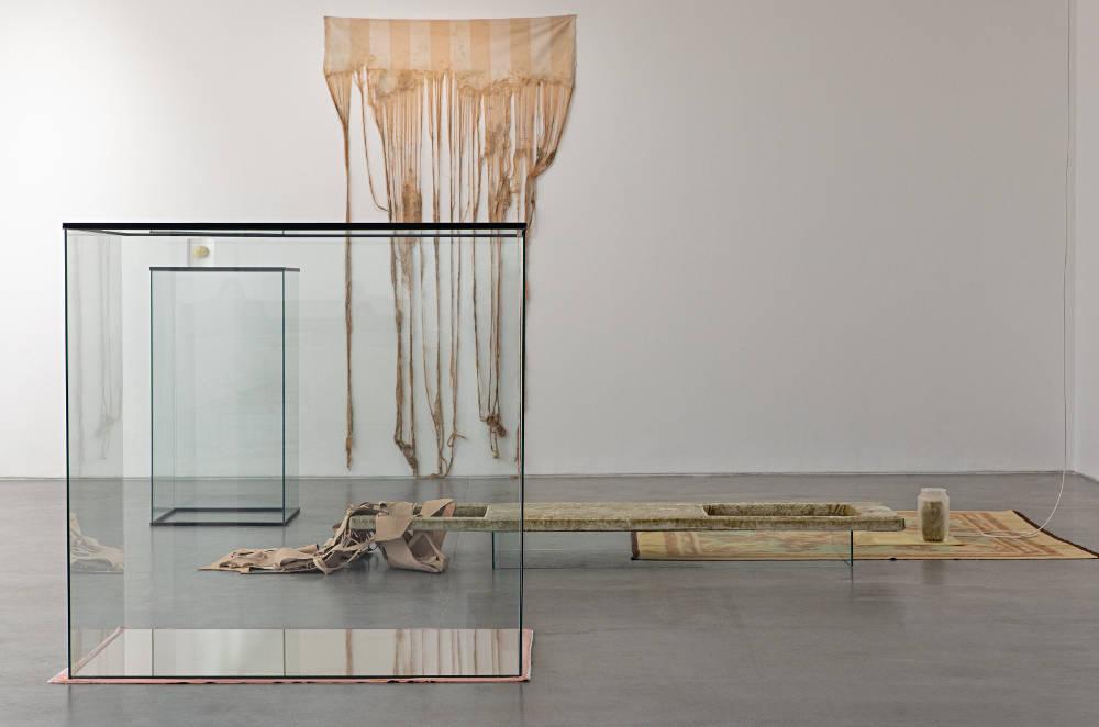 VNH Gallery Edith Dekyndt 1