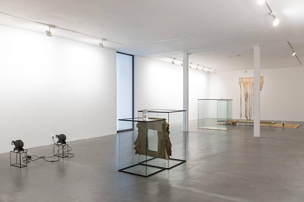 VNH Gallery Edith Dekyndt 2