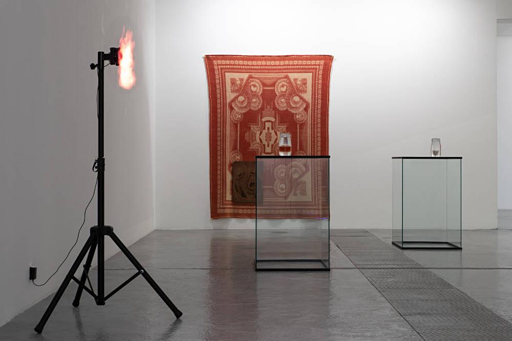 VNH Gallery Edith Dekyndt 4