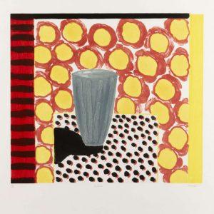 William Crozier: Painter-printmaker @Flowers Gallery, Cork Street, London  - GalleriesNow.net