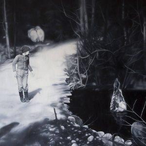 Ann-Sofie Claesson: Before it is Gone @Galerie Forsblom, Helsinki  - GalleriesNow.net