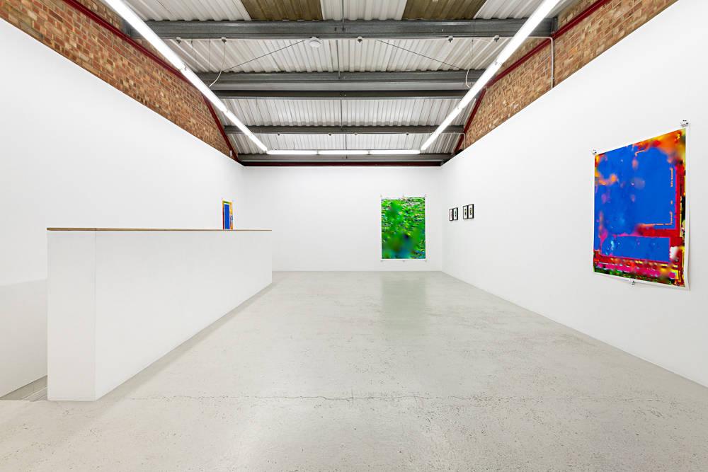 Annka Kultys Gallery Aaron Scheer 1