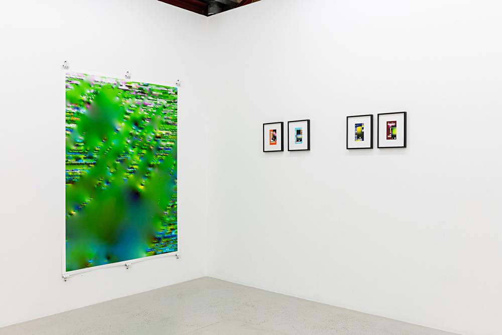 Annka Kultys Gallery Aaron Scheer 3