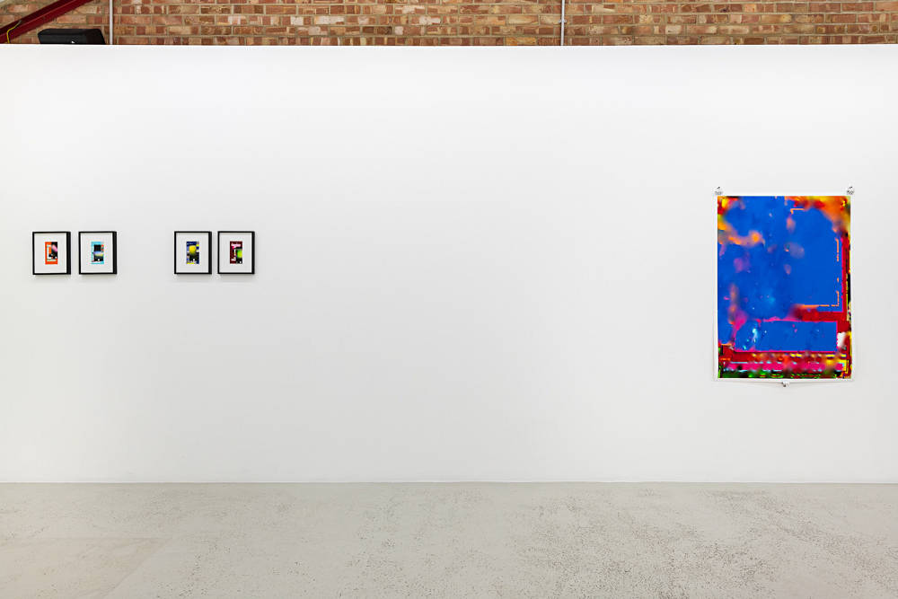 Annka Kultys Gallery Aaron Scheer 4