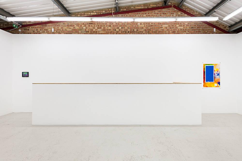 Annka Kultys Gallery Aaron Scheer 5