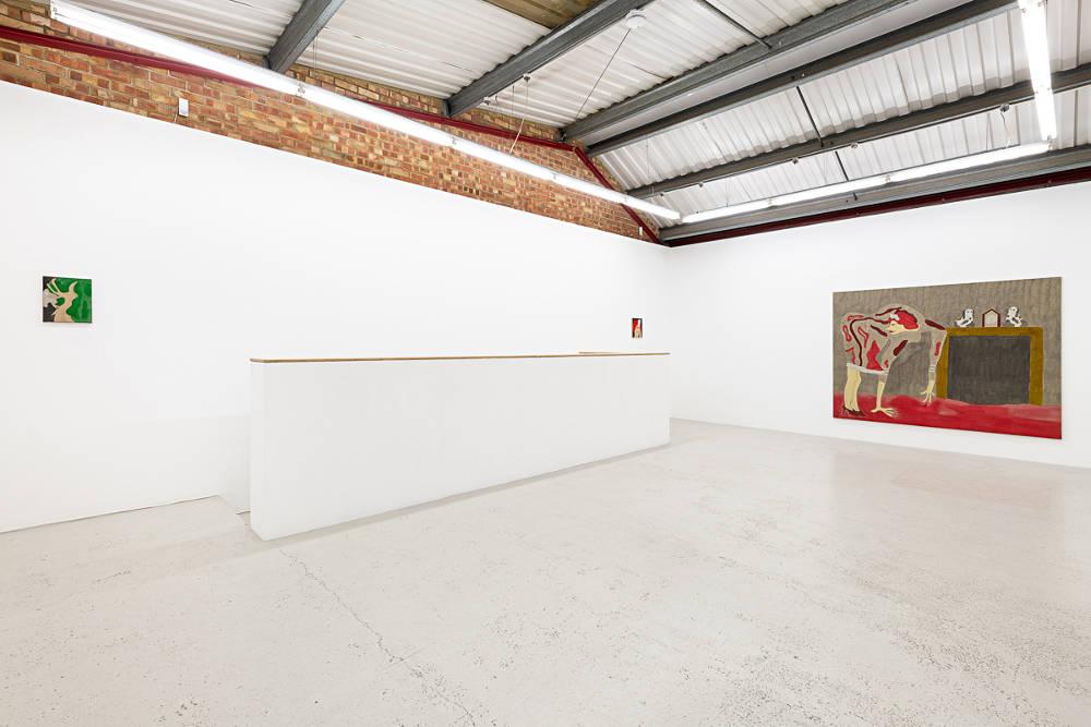 Annka Kultys Gallery Dominic Dispirito 2019 2