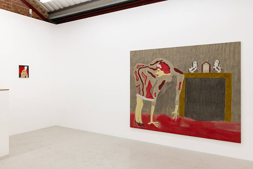 Annka Kultys Gallery Dominic Dispirito 2019 3