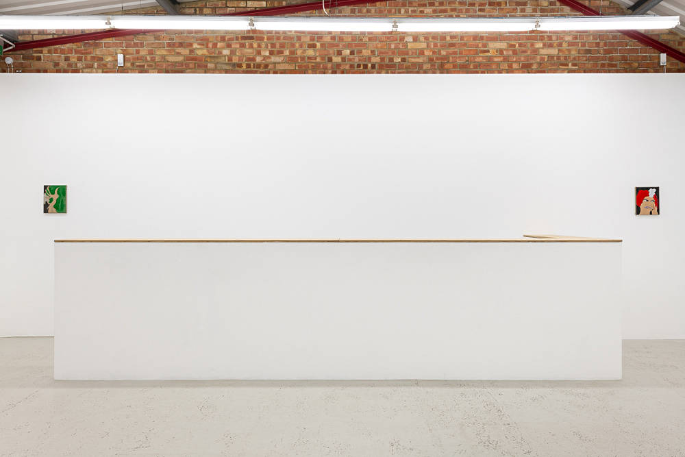 Annka Kultys Gallery Dominic Dispirito 2019 6