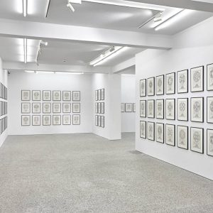 Bjarni H. Þórarinsson: Wide Spectrum @BERG Contemporary, Reykjavík  - GalleriesNow.net
