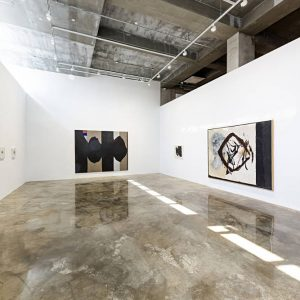 Robert Motherwell - Elegy @Barakat Contemporary, Seoul  - GalleriesNow.net