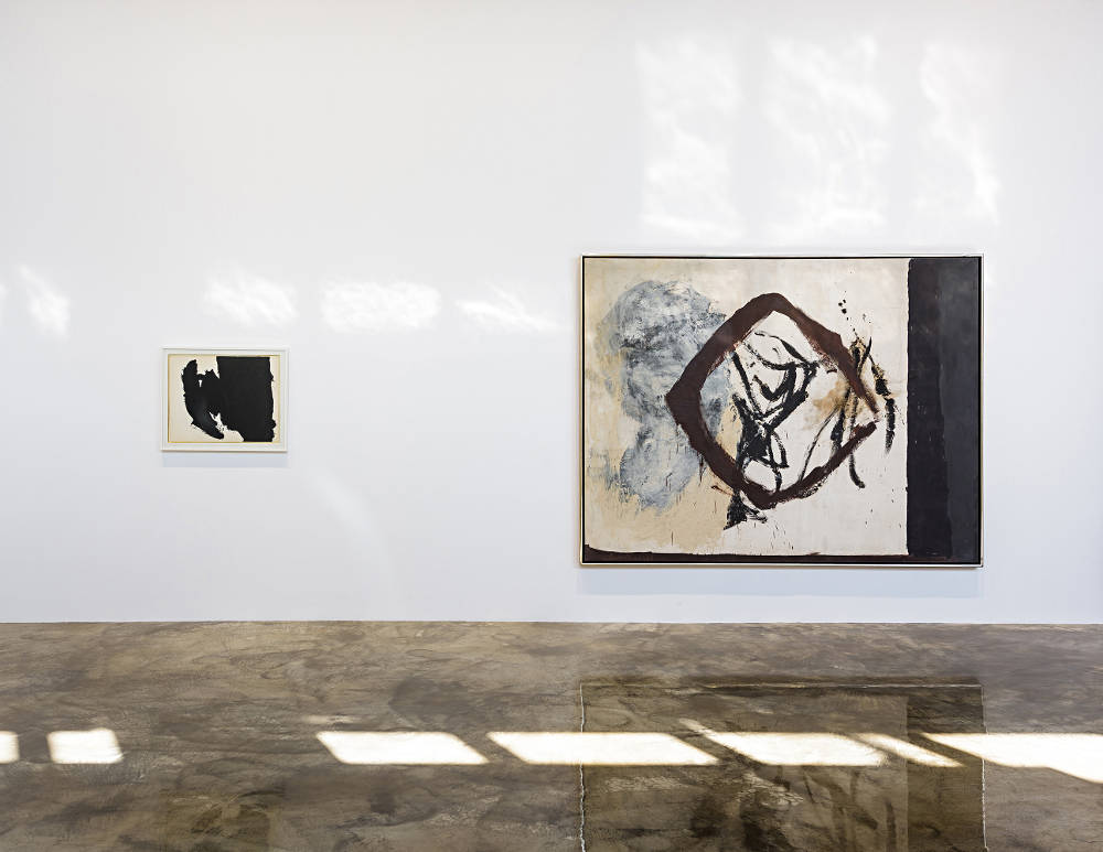 Barakat Contemporary Robert Motherwell 2