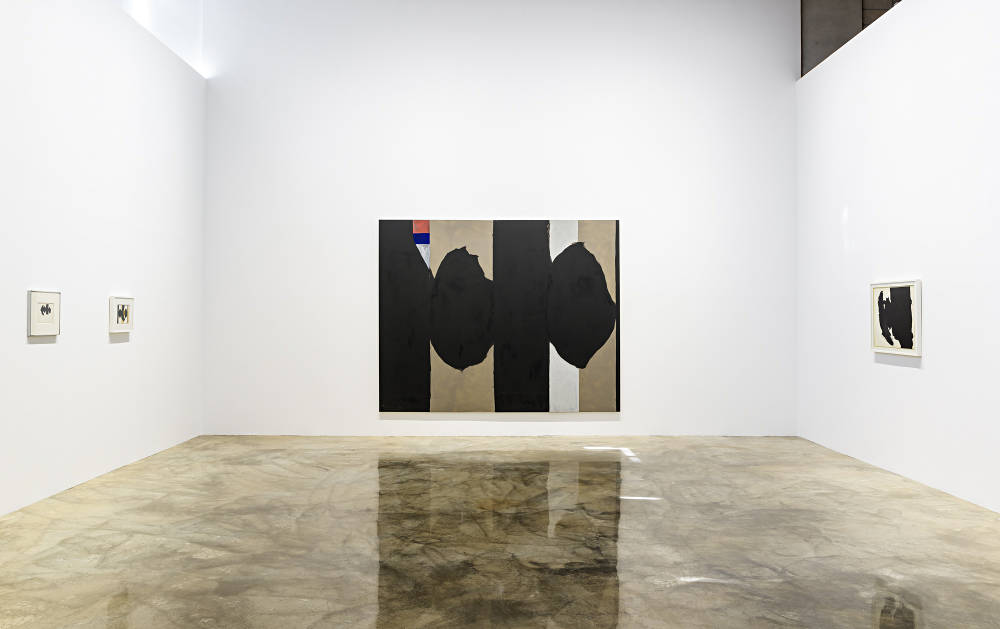 Barakat Contemporary Robert Motherwell 3