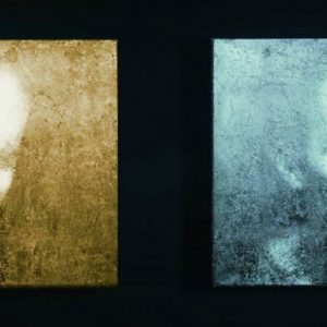 Bill Viola: Intimate Works @Blain|Southern, Hanover Sq, London  - GalleriesNow.net