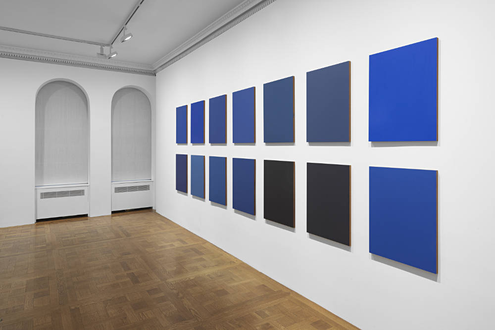 David Zwirner East 69th Sherrie Levine 4