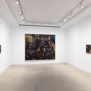 Neo Rauch: Propaganda @David Zwirner, Hong Kong, Hong Kong  - GalleriesNow.net