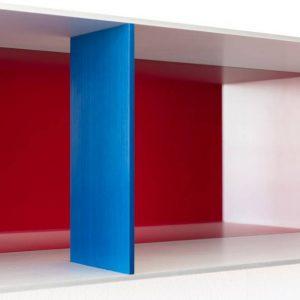 Donald Judd @Galerie Thaddaeus Ropac, Marais, Paris  - GalleriesNow.net