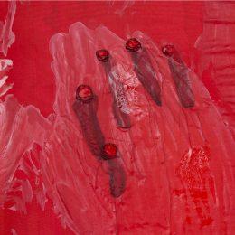 Erica Mahinay: Contingent @T293, Rome  - GalleriesNow.net