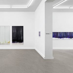 Ruth Campau: The Fall Of Diamond Dust @FeldbuschWiesnerRudolph, Berlin  - GalleriesNow.net