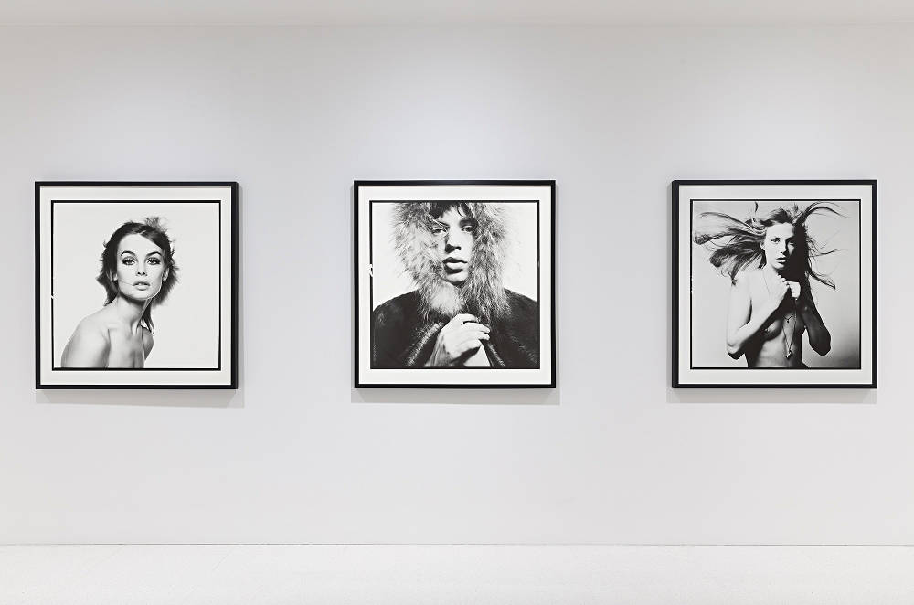 Gagosian Davies St David Bailey 2