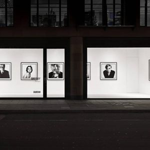 David Bailey: The Sixties @Gagosian Davies St, London  - GalleriesNow.net