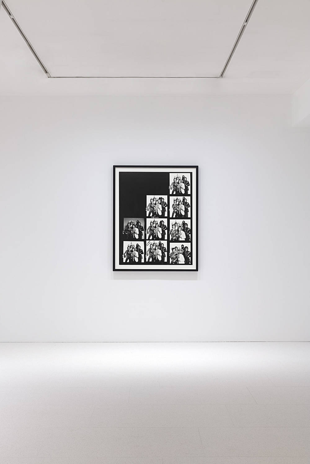 Gagosian Davies St David Bailey 6