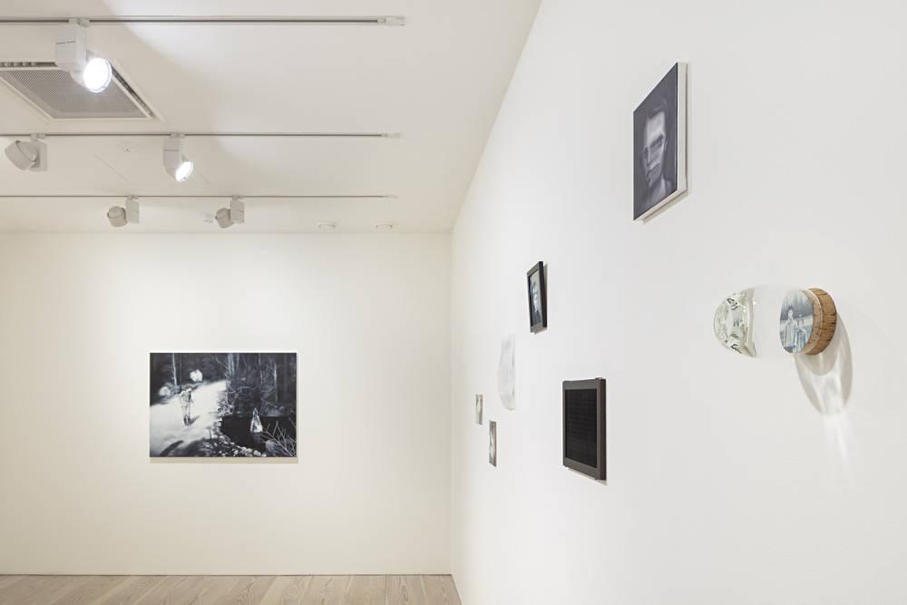 Galerie Forsblom Ann-Sofie Claesson 1