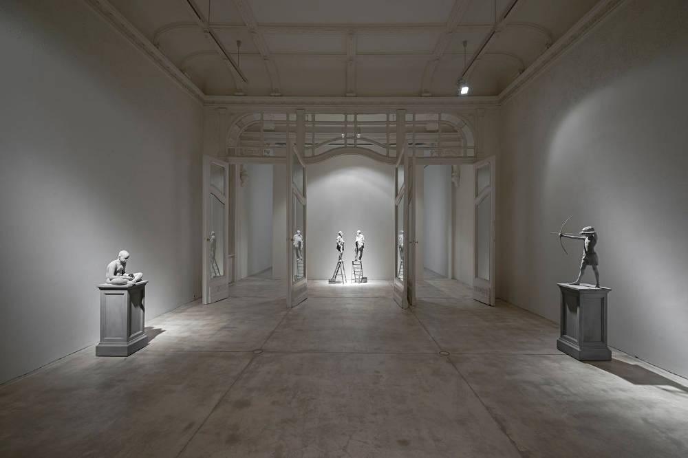 Galerie Krinzinger