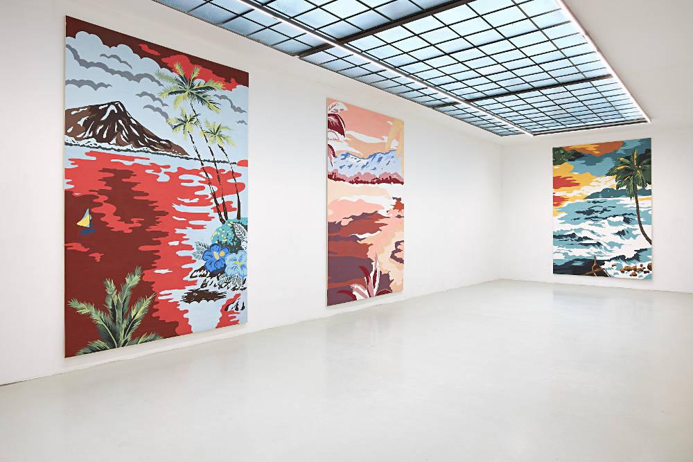 Galerie Lisa Kandlhofer Grear Patterson 1