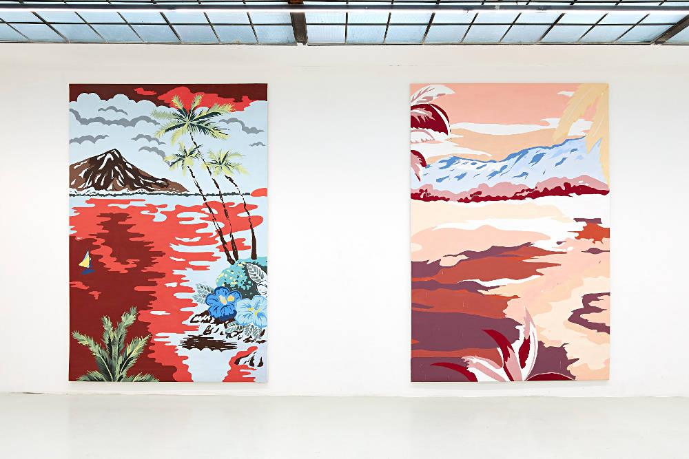 Galerie Lisa Kandlhofer Grear Patterson 2
