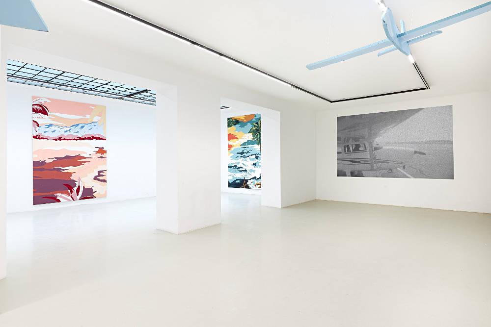 Galerie Lisa Kandlhofer Grear Patterson 3