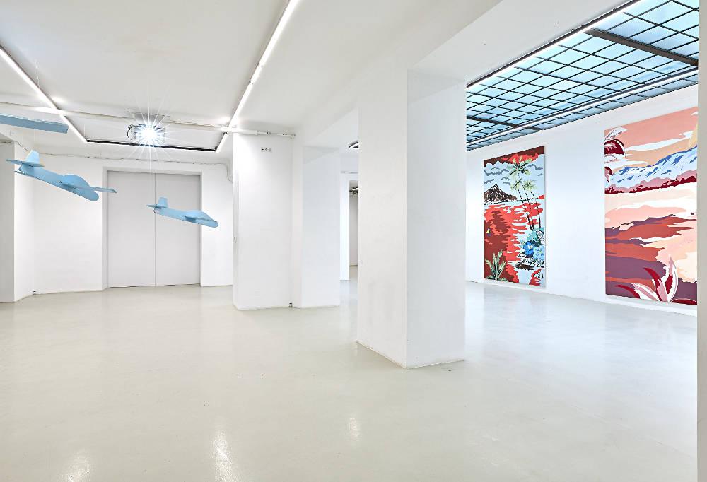 Galerie Lisa Kandlhofer Grear Patterson 4
