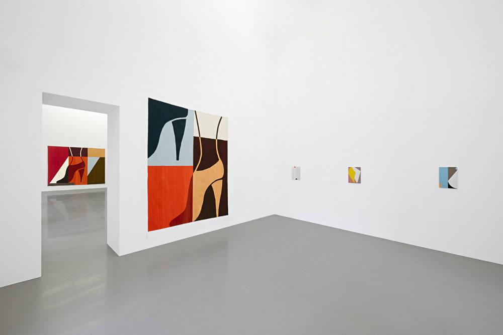 Galerie Meyer Kainer Ulrike Muller 1