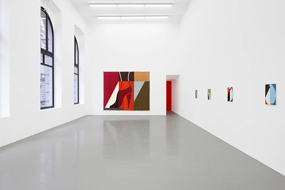 Galerie Meyer Kainer Ulrike Muller 2