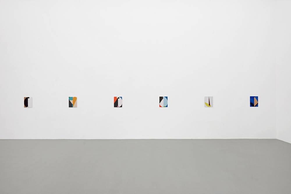 Galerie Meyer Kainer Ulrike Muller 3