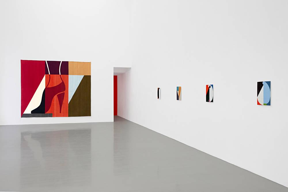 Galerie Meyer Kainer Ulrike Muller 4