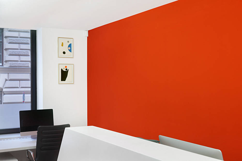 Galerie Meyer Kainer Ulrike Muller 5