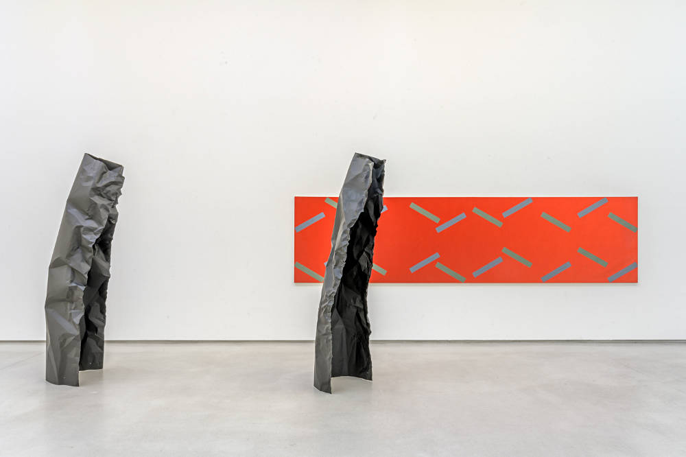 Galerie Thaddaeus Ropac Marais Rosemarie Castoro 2