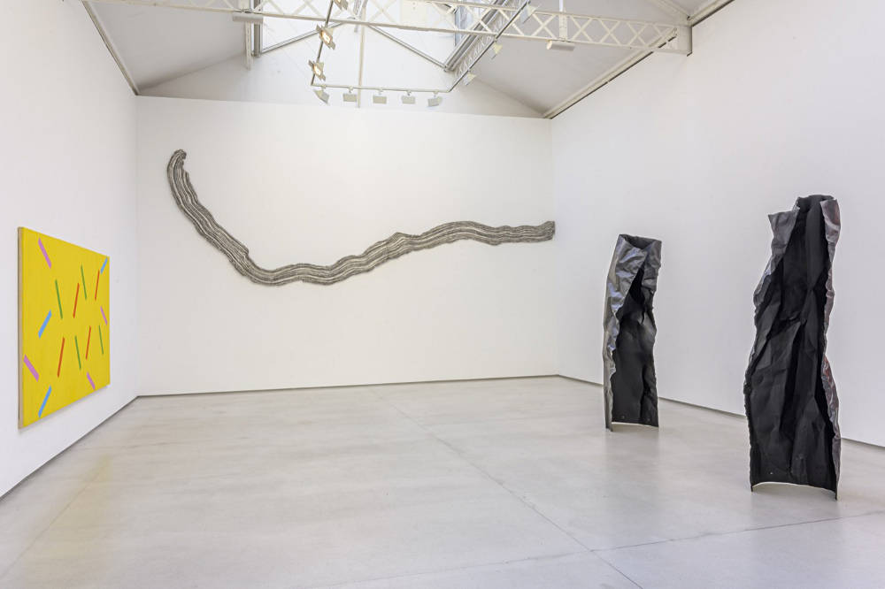 Galerie Thaddaeus Ropac Marais Rosemarie Castoro 3