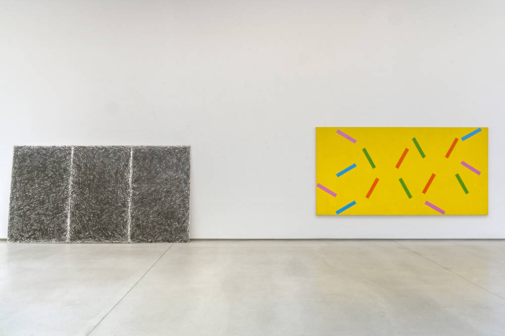 Galerie Thaddaeus Ropac Marais Rosemarie Castoro 4