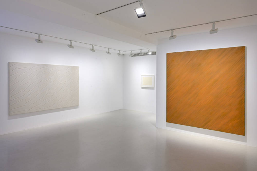 Galerie Thaddaeus Ropac Marais Rosemarie Castoro 5