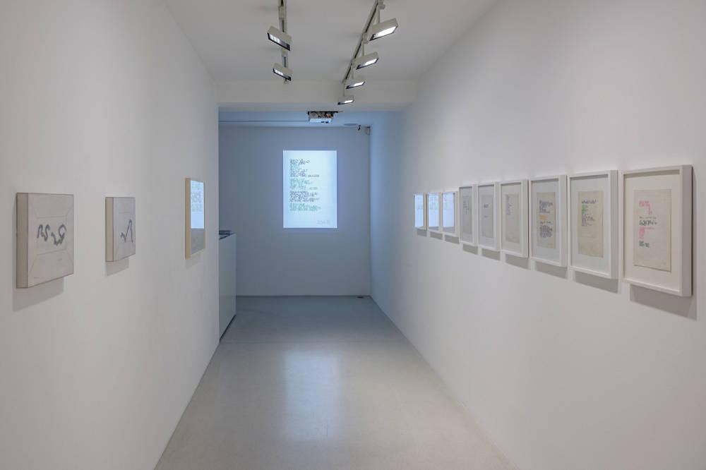 Galerie Thaddaeus Ropac Marais Rosemarie Castoro 7