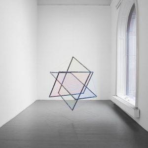 Bella Rune: XYZ @Galleri Magnus Karlsson, Stockholm  - GalleriesNow.net