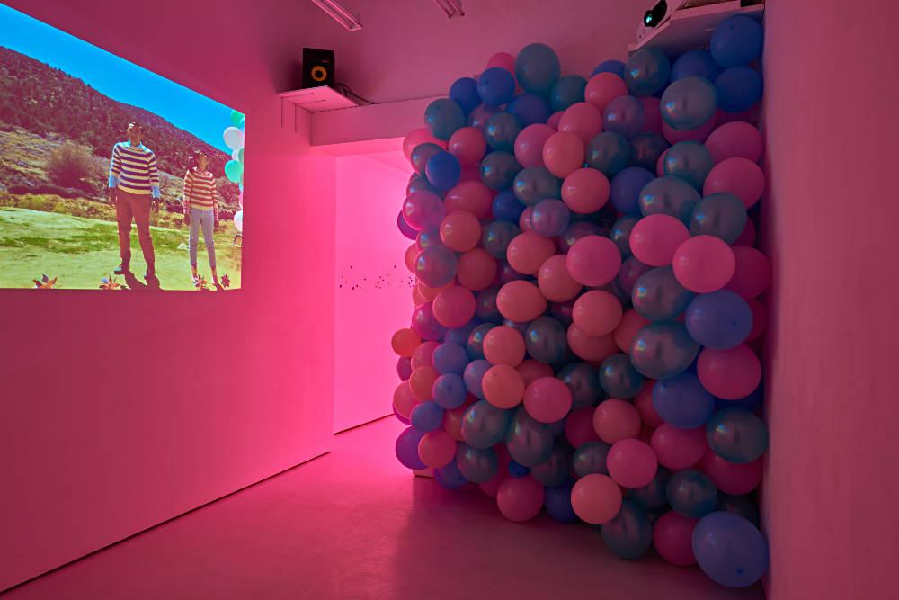 Gao Gallery Aniko Kuikka 1